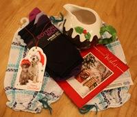 3 Christmas gifts #2