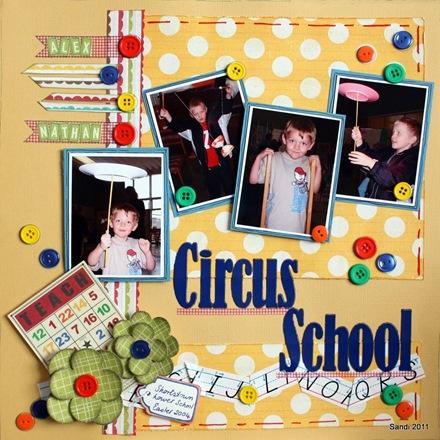 6 CircusSchool