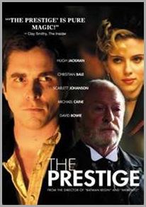 21 Prestige Poster