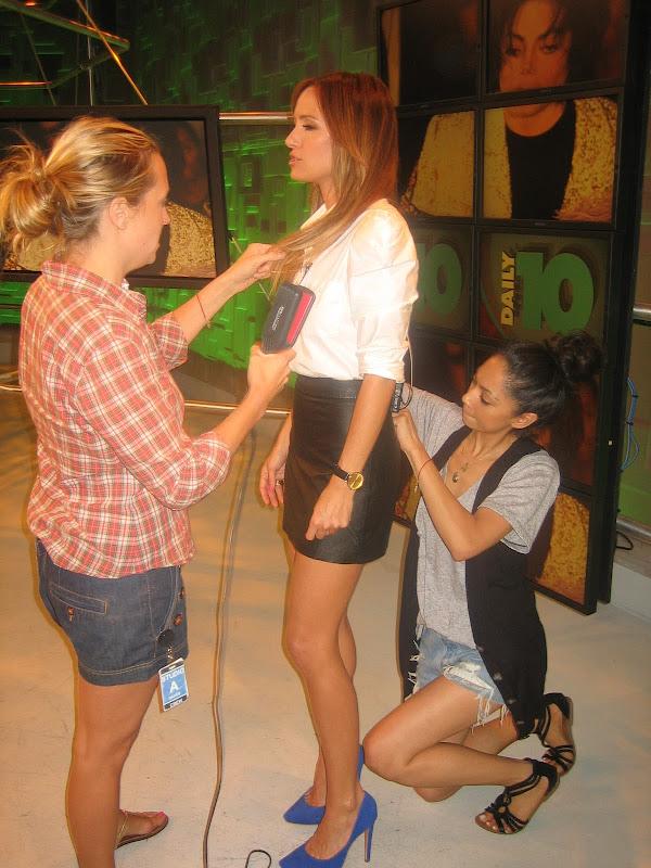 My Day Job Monica Rose