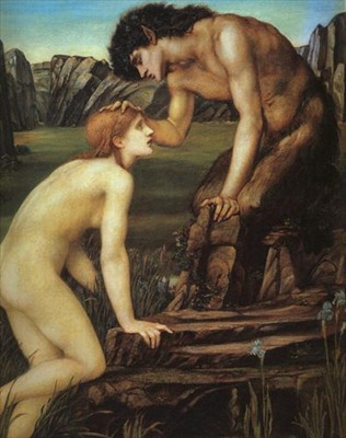 Pan and Psyche