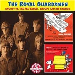 Royal Guardsmen