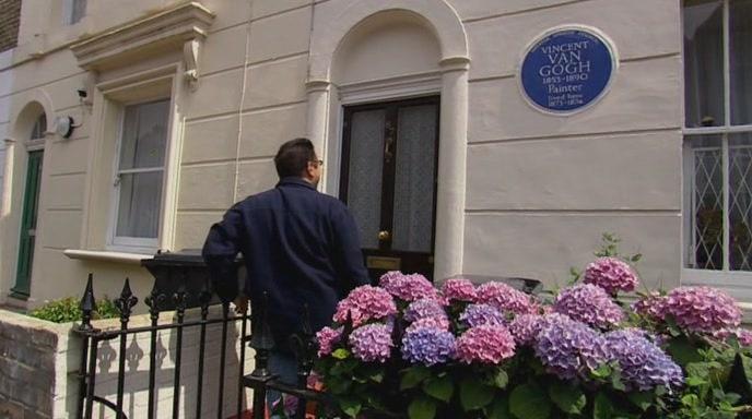 Knocking on Vincent's Door