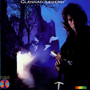 Legend - CD Cover