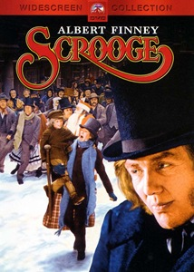 Scrooge - DVD Cover