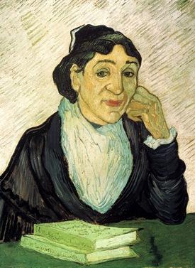Madame Ginoux