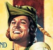 Robin_Hood - Errol Flynn