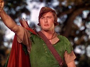 Adventures of Robin Hood - Robin Hood