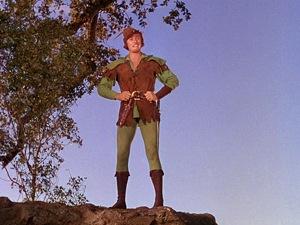Adventures of Robin Hood - Robin Hood and the Tights