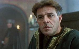 Robin Hood 1991- Baron