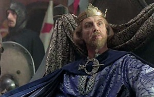 Robin Hood 1991- Prince John