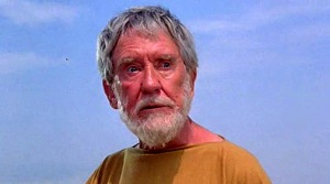 Clash of the Titans - Burgess Meredith as Ammon