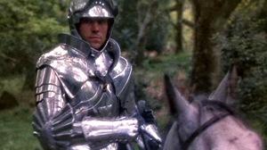 Lancelot in Excalibur