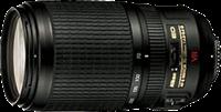 70-300mm VR