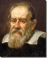 Galileu Galilei, físico, matemático, astrônomo e filósofo italiano.