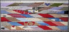 Tapestry Diary 7 weeks