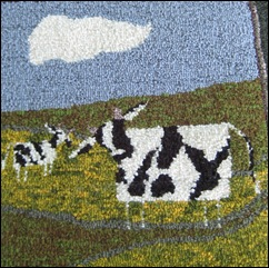 Kit's cows