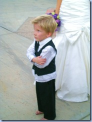 dirty ringbearer