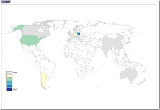 Nadzieja - world profiler
