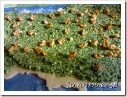 Girelle di spinaci, feta e noci (2)