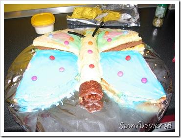 Torta Ethan