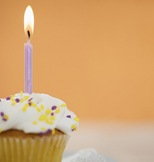 banner MMM birthday-cupcake