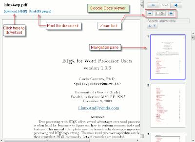 online pdf viewer for website