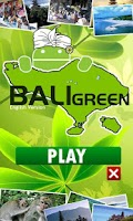 Screenshot of Bali Green