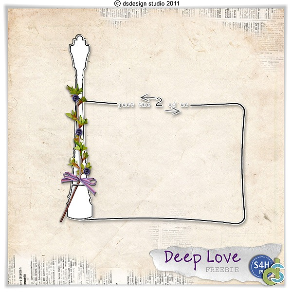 DSDesign_DeepLove_FreebiePreview