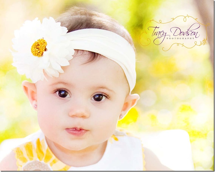 6 Month Baby Tracy Dodson PHotography_009