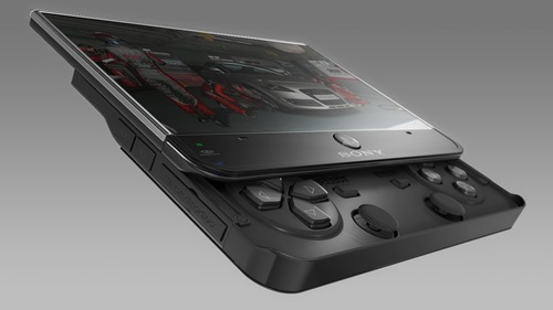 Sony PSP 4000