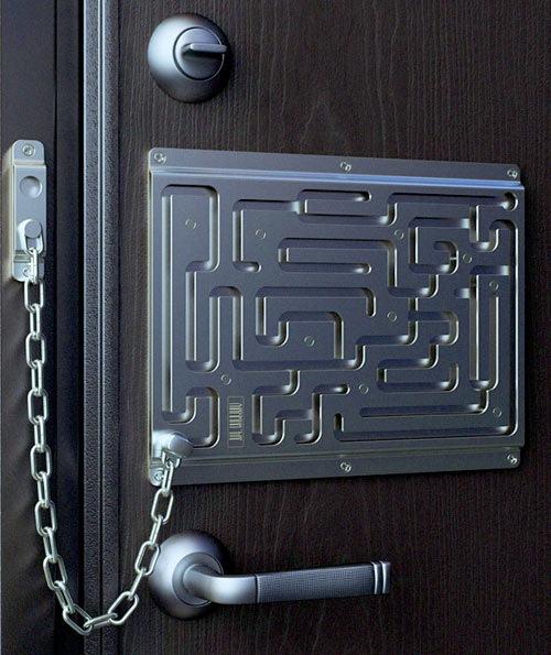 labirint lock