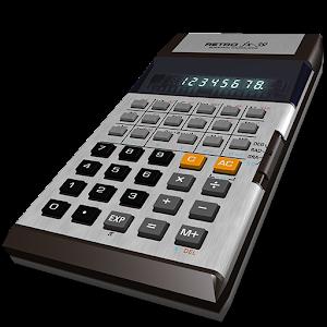 3D Calculator RetroFX For PC / Windows 7/8/10 / Mac – Free Download