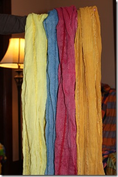 Scarves for Sale 089