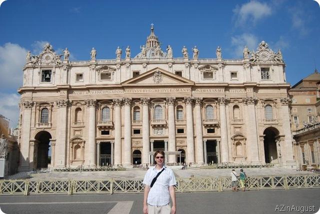VaticanDirk