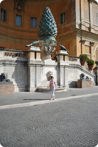 VaticanJenni