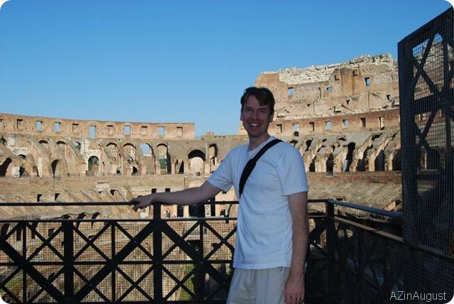 ColosseumDirk