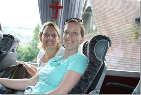 Day 2 bus tour to Lucerne (2)