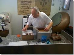 Day 7 Truffle making
