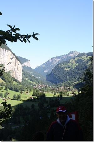 day 8 Trummelbach falls