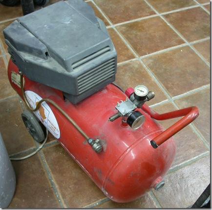 Compressor-1