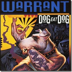 warrant(3)dog eat dog