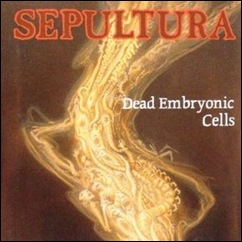 Dead Embryonic Cells (Front)