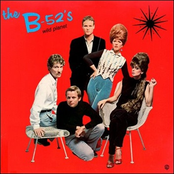 B-52's,_The - devil in my car