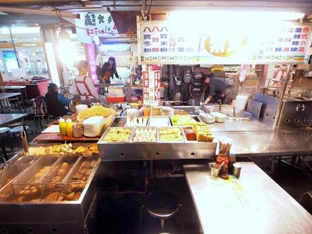 Keelung Night Market: Shot