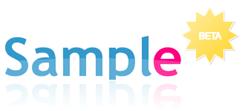 sample logo from creatr
