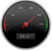 torrent speed