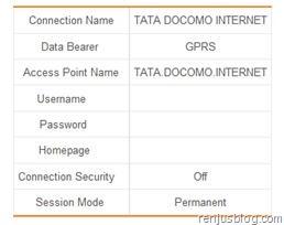 tat-docomo-gprs-settings-free