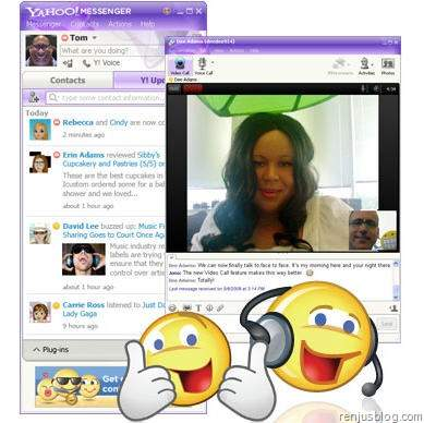 yahoo chat 10 new version download
