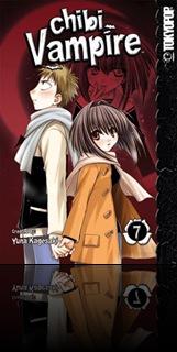 chibi-vampire-volume-7-cover
